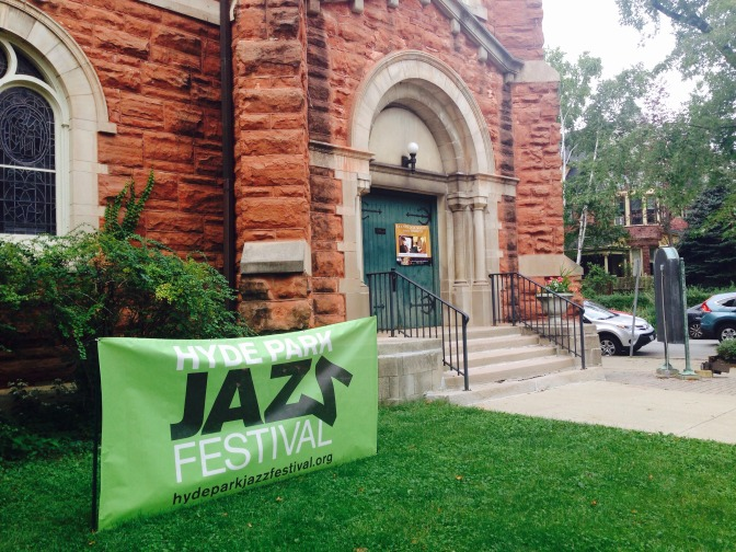Hyde Park Jazz Fest: a fest like no other